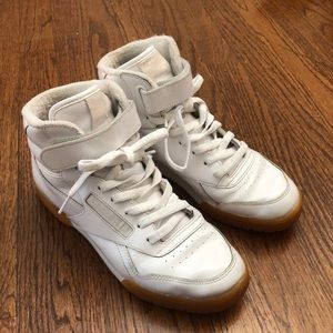 Opening Ceremony Reebok High Tops